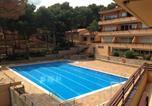 Location vacances Begur - Sta Maria Apartment-1