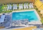 Location vacances Miramar Beach - High End Luxury Brand New Home! Private Pool! Free 6 Passenger Golf Cart! Gated Community!-3