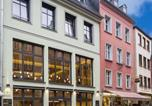 Hôtel Zeltingen - Weingut & Gästehaus Schmitz-Bergweiler-1