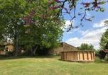 Location vacances Capdrot - Villa Bresque-4