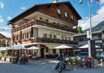 Hôtel Savognin - Hotel Romana