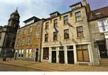 Location vacances Aberdeen - Regent Quay Apartment-4