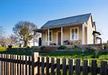 Location vacances Ballarat Wildlife Park - Table Hill Cottage-2