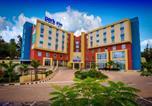 Hôtel Kigali - Park Inn by Radisson, Kigali-2