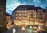Hôtel Nürnberg - Hotel Victoria Nürnberg-1
