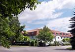 Hôtel Michendorf - Wyndham Garden Potsdam-2