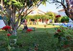 Location vacances Tomiño - Casa da Glicia, una casa con piscina privada, para disfrutar y relajarse-1