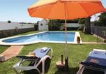 Location vacances Benalup-Casas Viejas - Dehesa Las Yeguas-1