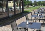 Hôtel Ville métropolitaine de Milan - Central Park-2
