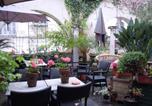 Hôtel Thenay - La Croix Blanche-1