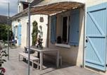 Hôtel Saint-Patrice - Au Gré De Laloire-3