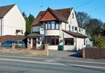 Location vacances Waterstock - Conifers Guest House-1