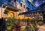 Hôtel New Orleans - Best Western Plus St. Charles Inn-1