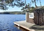 Location vacances Jönköping - Amazing home in Bottnaryd w/ Wifi and 5 Bedrooms-4