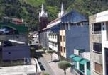 Hôtel Baños - Hostal Amazonia y sol-4
