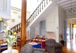 Hôtel Iquique - Hotel Pacifico Norte-1