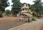Hôtel Somnath - Gir Pride Resort-2