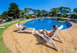 Villages vacances Batemans Bay - Big4 Moruya Heads Easts Dolphin Beach Holiday Park-2