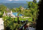 Location vacances Fondo - Gartenappartements Die Mühle-2