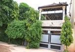 Location vacances  Mali - Le Cocotier Maison Sécurisee A Bamako-1