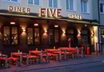 Hôtel Nürnberg - Hotel Five-3