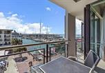 Location vacances Auckland - Viaduct Harbour with Stunning View! Free Parking-2