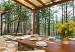 Location vacances Montieri - Podere Mocai - Cottage nel bosco-2