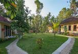 Location vacances Penebel - Bali Green Guest House-1