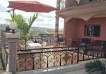 Location vacances Yaoundé - Immeuble Seka-4