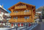 Location vacances Zermatt - Apartment Repos-2