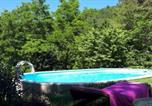 Location vacances Castel del Rio - Porcaticcio-2