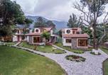 Location vacances  Guatemala - Villas Jucanya Super Higienizadas-4