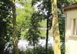 Location vacances Niemegk - Holiday Home am Vordersee Dobbrikow - Dbs05056-F-1