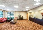 Hôtel Annapolis - Quality Inn Annapolis-4