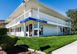 Hôtel Reno - Motel 6 Reno Airport - Sparks-4
