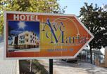 Hôtel Selçuk - Hotel Ave Maria-2