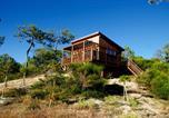 Camping  Naturiste Gironde - Chm de Montalivet-3