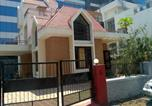 Location vacances Pune - Easystayy Service Apartment-4