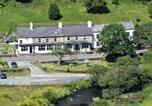 Location vacances Dolwyddelan - Bryn Tyrch Rooms-4