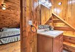 Location vacances Sevierville - Cozy Cabin w/Screened Deck 8 Mi to Dollywood!-2