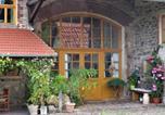 Location vacances Rotenburg an der Fulda - Landhaus Scheunenpalais-4