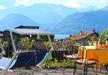 Location vacances Colico - Peppone Ferienhaus-2