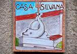 Location vacances Santa Fiora - Casa Silvana Santa Fiora-4