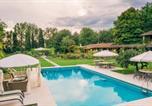 Location vacances Civitella in Val di Chiana - Villa Il Roseto-2