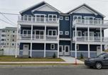 Location vacances Ocean City - Nw11 North New York Avenue, Unit 102-2