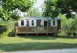 Camping 4 étoiles Le Buisson-de-Cadouin - Camping la Ferme de Perdigat-3