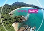 Hôtel Brésil - Hostel Trópico de Capricórnio - Centro-1