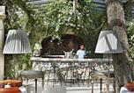 Hôtel 5 étoiles Saint-Raphaël - Villa Marie Saint Tropez-4