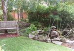 Location vacances North Sydney - Wyndel Apartments St Leonards - Shoremark-4