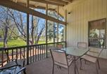 Location vacances Flagstaff - Flagstaff Townhome w/Pool Access on Golf Course!-1